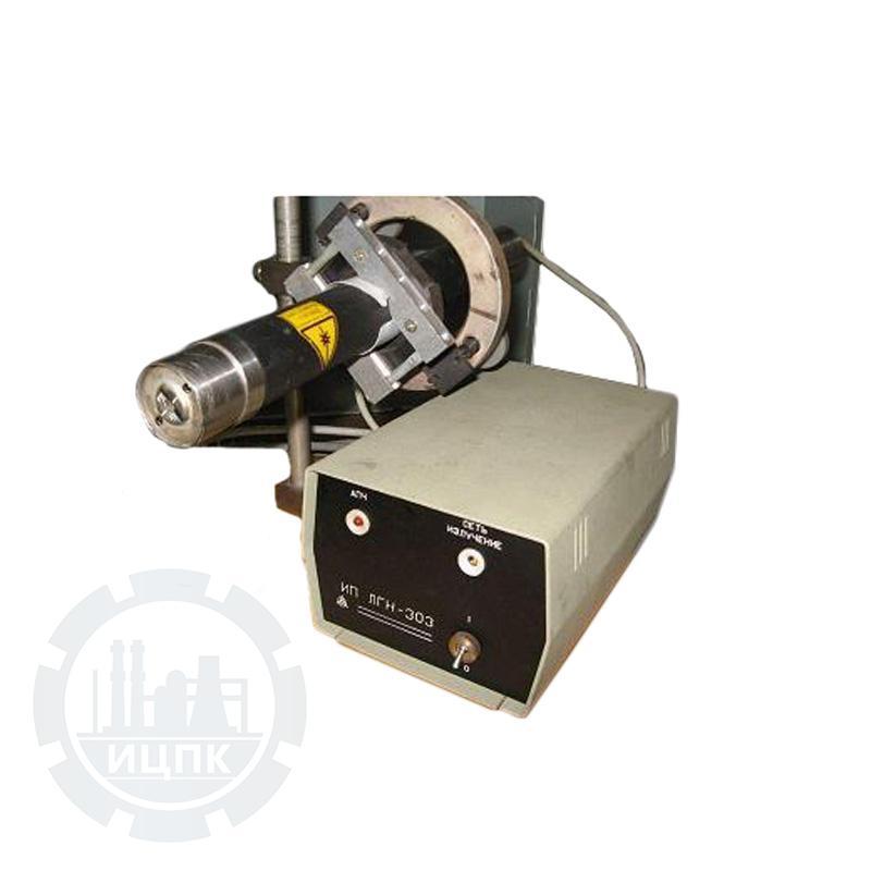 Лазер ЛГН-303 фото №1