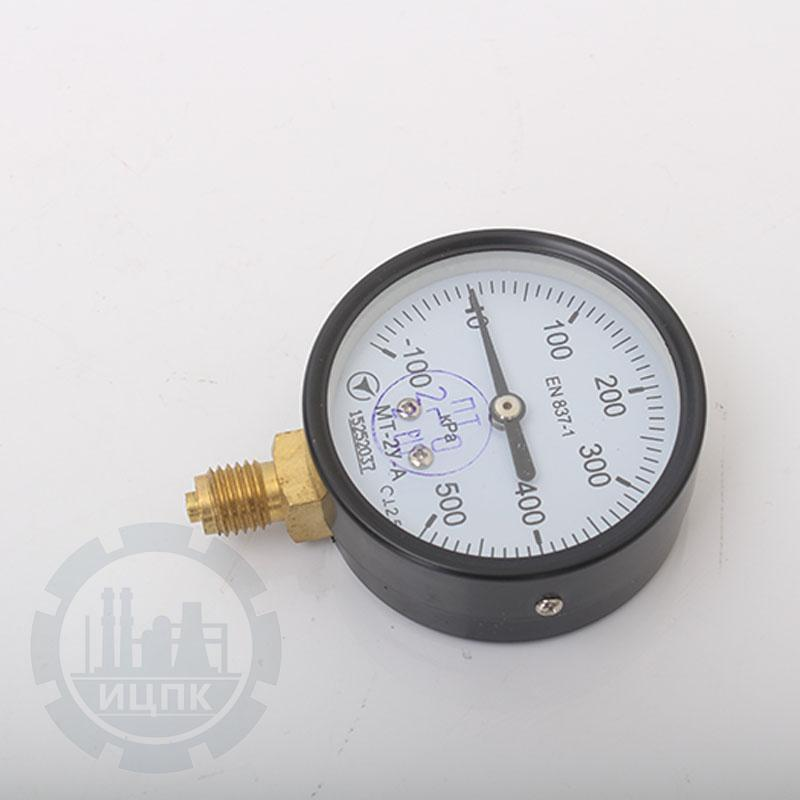 Мановакуумметр МТ-2У-А  от -100 до 500 кПа фото №1