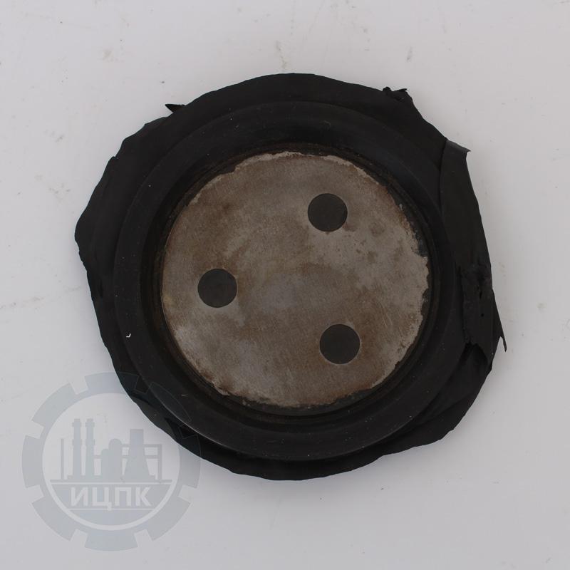 Мембрана резиновая для испытательной машины 04116СУ фото №1