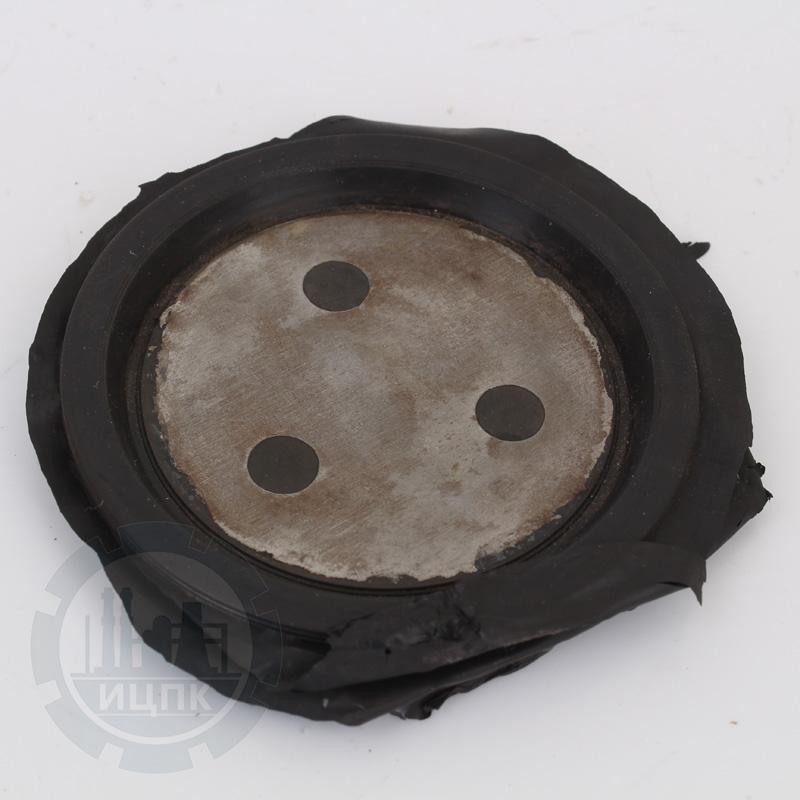 Мембрана резиновая для испытательной машины 04116СУ фото №4