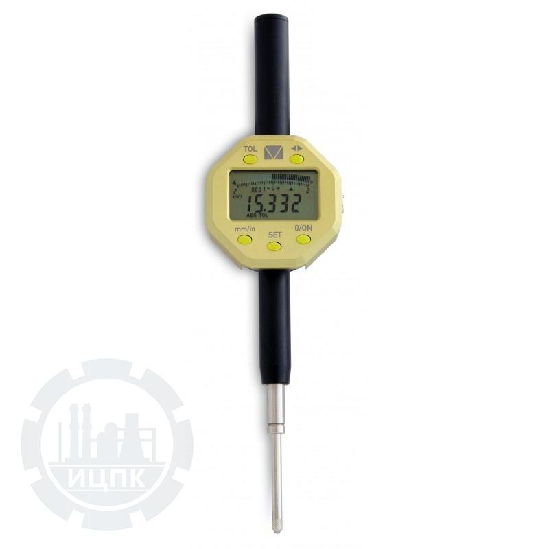 МИГЦАП-100 индикатор цифровой фото №1