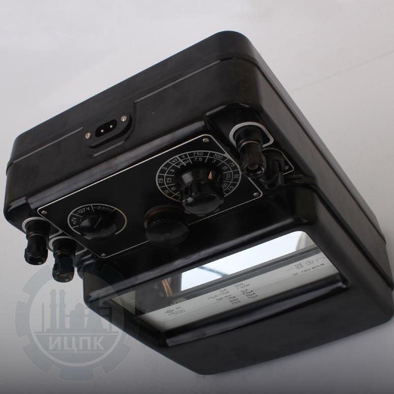 М1200 микроамперметр стрелочный фото №3
