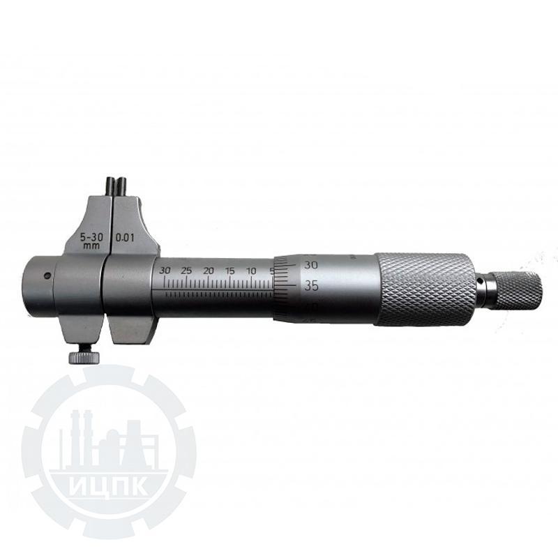 МКВ-100 микрометр для внутренних измерений фото №1