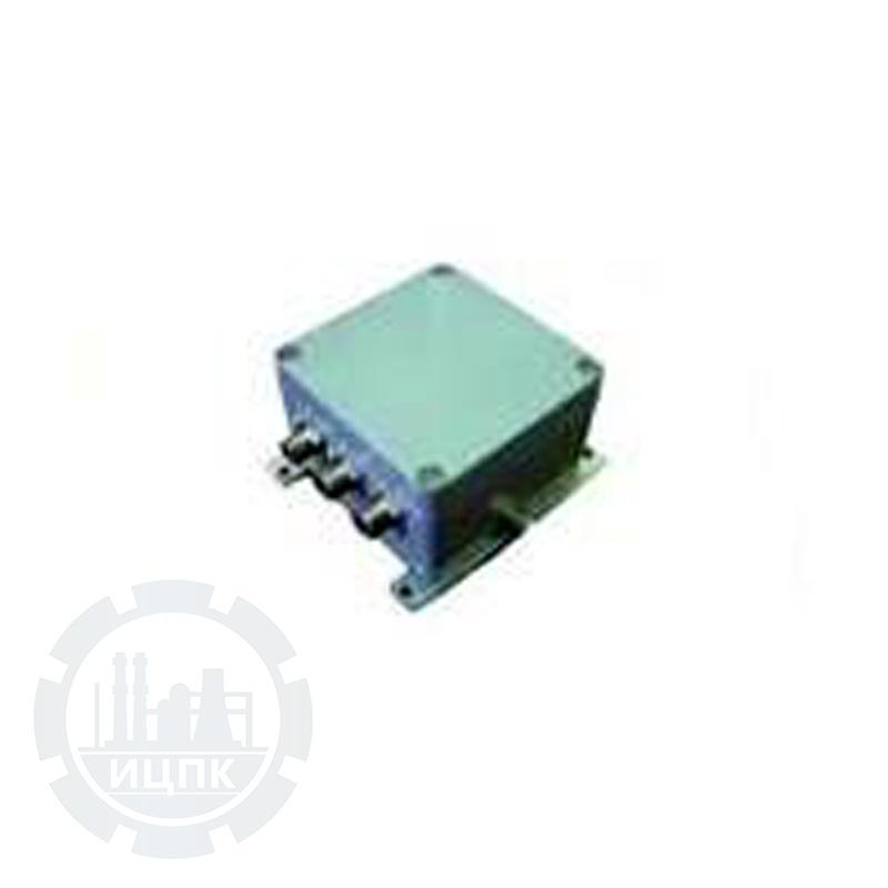 Трехканальный преобразователь П-330-2 фото №1