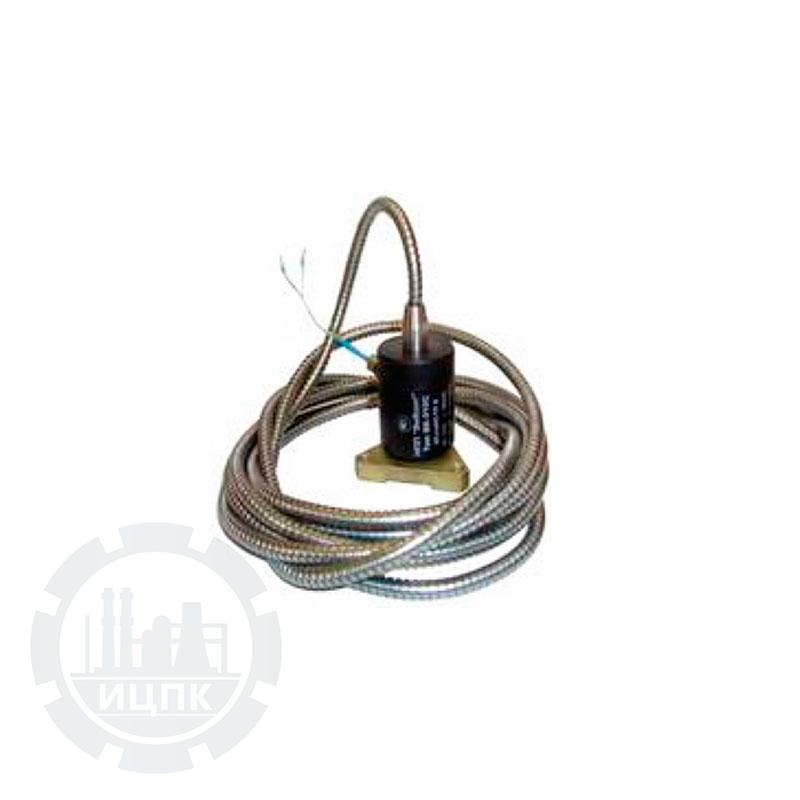 ВК-310С пьезоэлектрический акселерометр фото №1