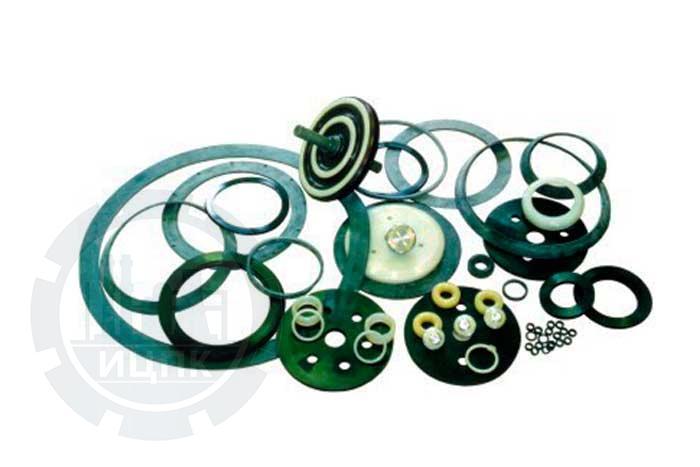 Полиуретановые изделия для воздушных выключателей фото №1