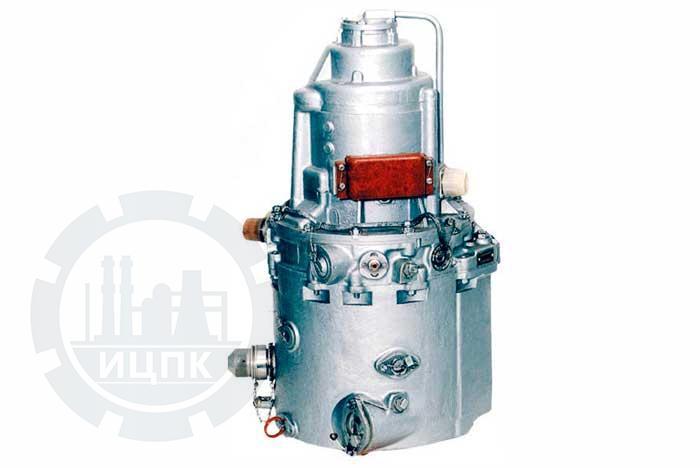 Привод-генератор ГП-21 фото №1
