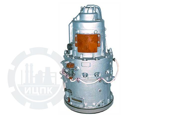 Привод-генератор ГП-23 фото №1