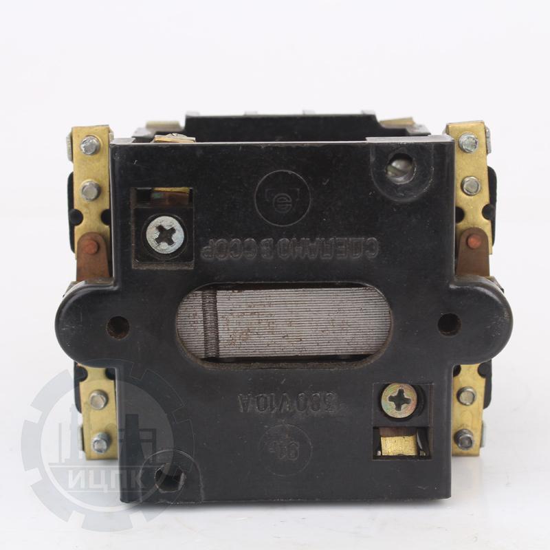 ПМЕ-111В магнитный пускатель 36В фото №2
