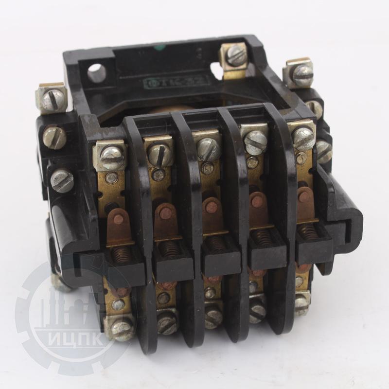 ПМЕ-111В магнитный пускатель 36В фото №3