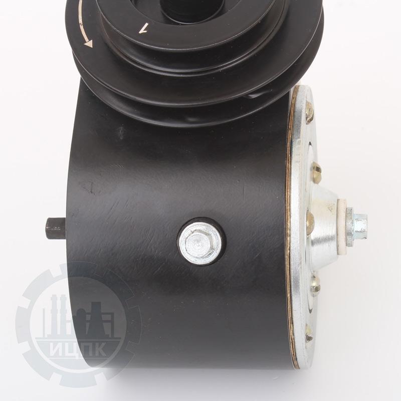 Редуктор для привода стакана консистометра КЦ-3 фото №2