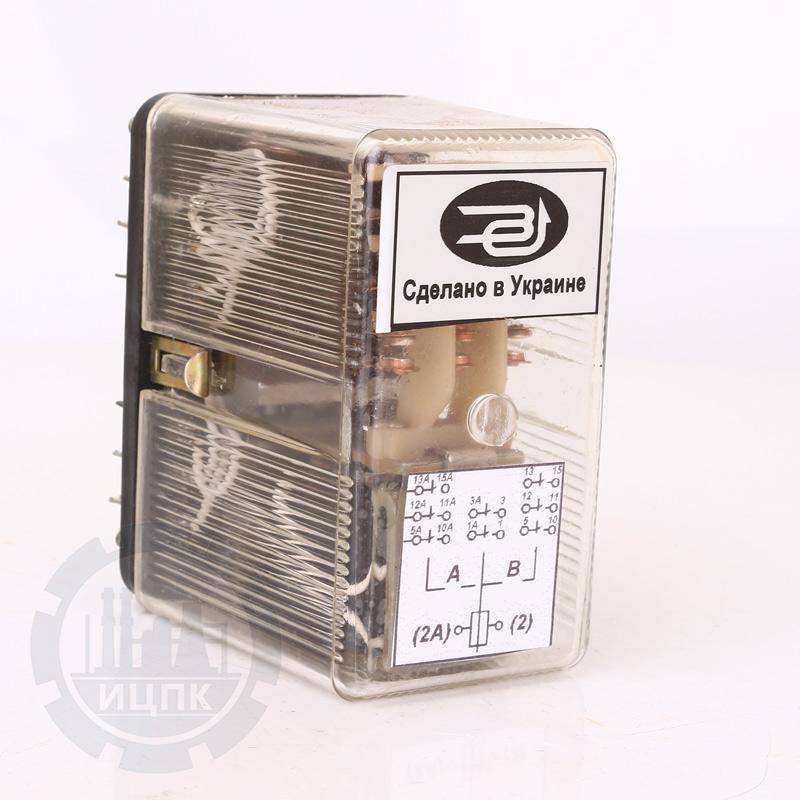РПУ-2 реле электромагнитное промежуточное фото №1