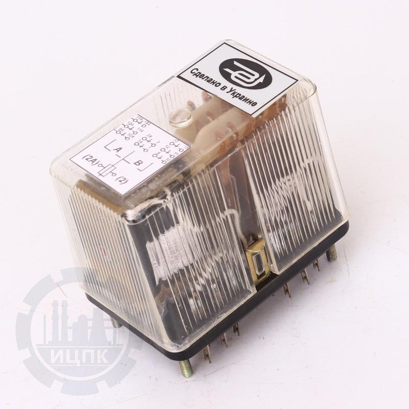 РПУ-2 реле электромагнитное промежуточное фото №2