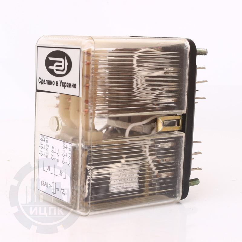 РПУ-2 реле электромагнитное промежуточное фото №3
