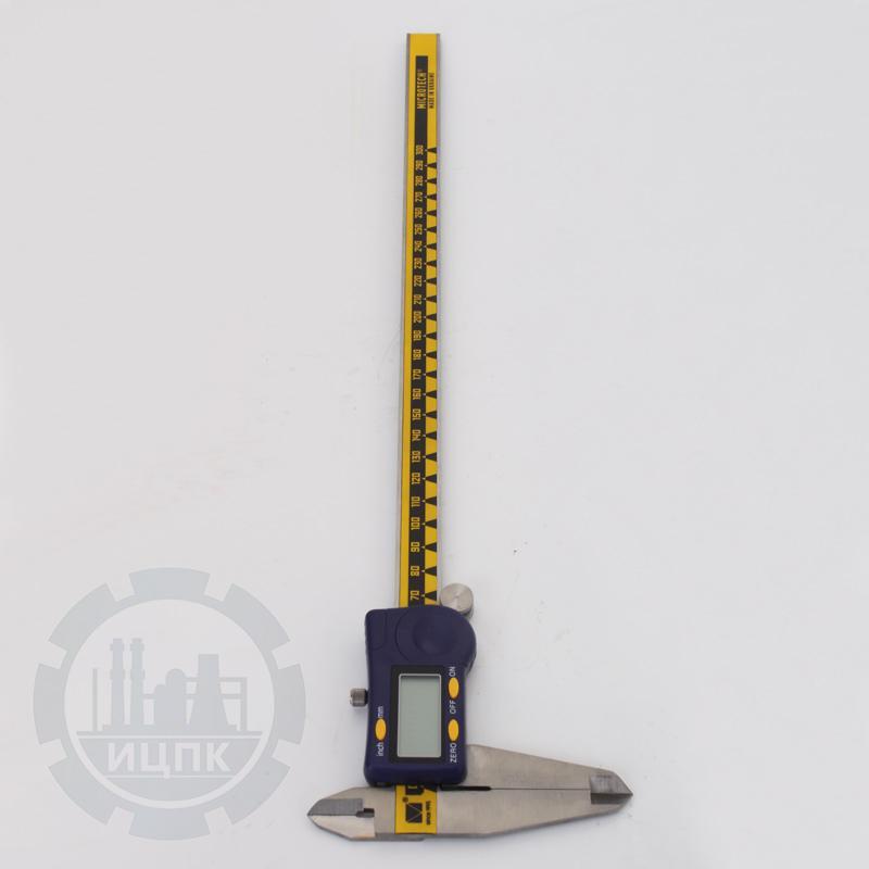 ШЦЦ-1-300 штангенциркуль с цифровым отсчетом фото №1