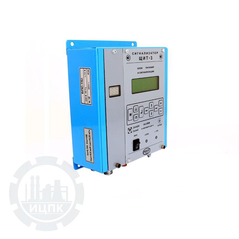 Сигнализатор ЩИТ-3-1-16 с датчиком ДТХ-154 фото №2