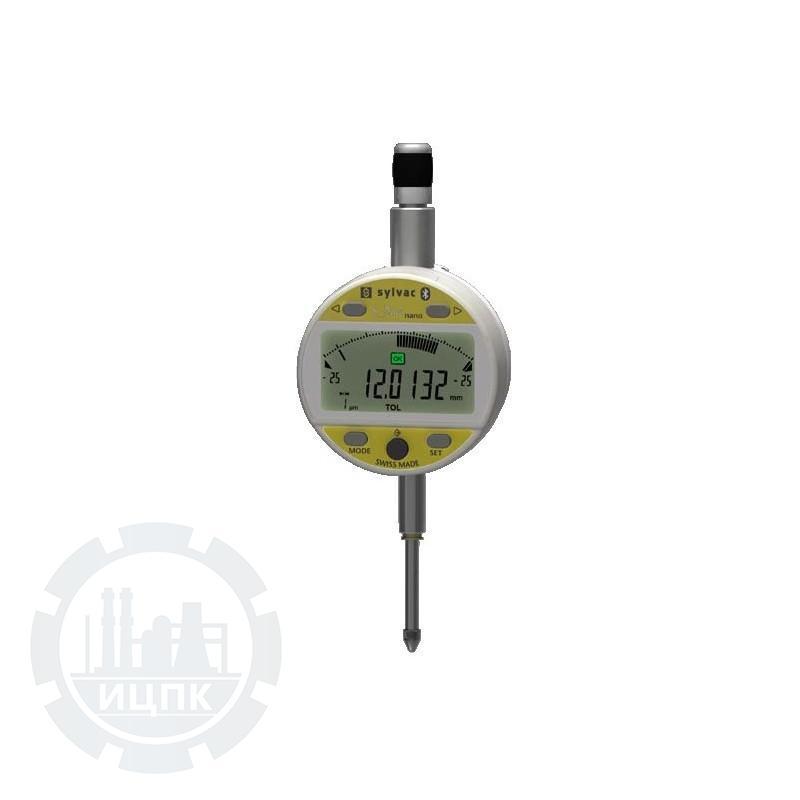 Субмикронный индикатор S_Dial WORK NANO 805.5506 фото №1