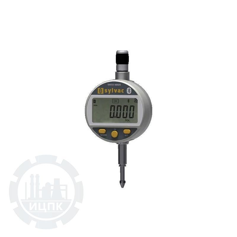 Субмикронный индикатор S_Dial WORK NANO 805.6506 фото №1