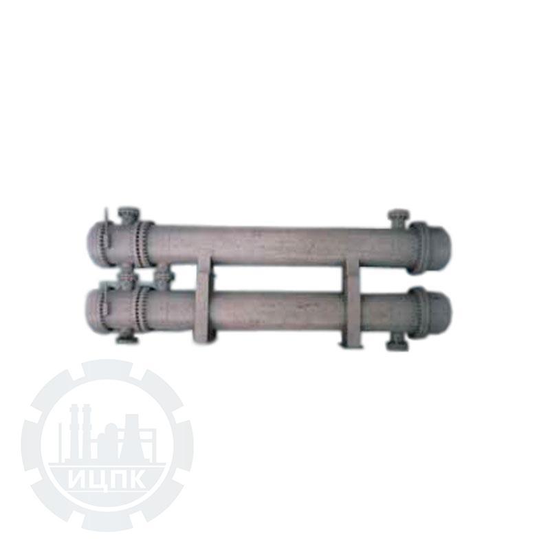 Теплообменные аппараты с U-образными трубами ТУ фото №1