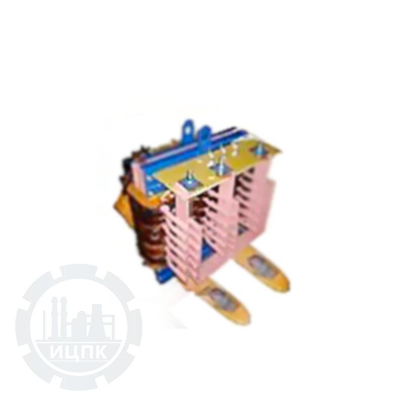 ТСПЗ 1 трансформатор трехфазный сухой фото №1
