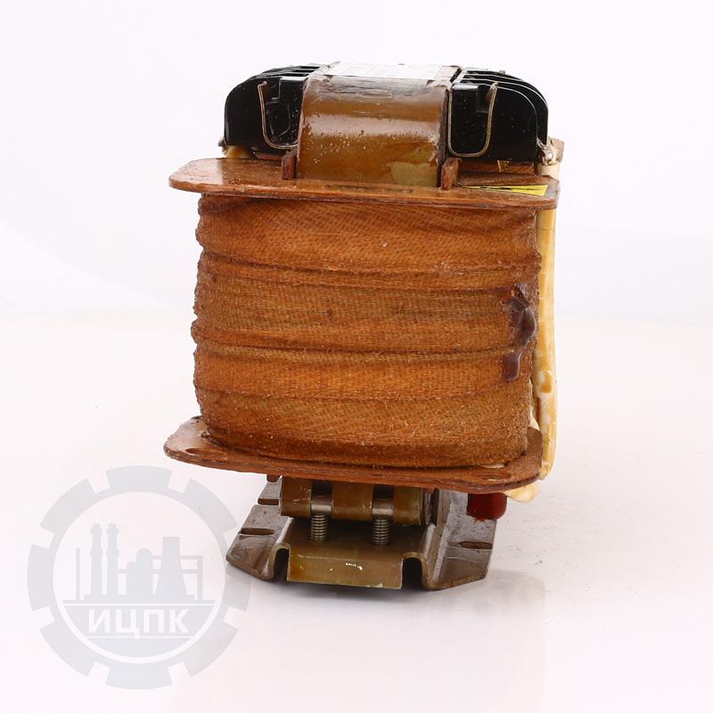 ТСУ-0,16 трансформатор сухой трехфазный фото №3