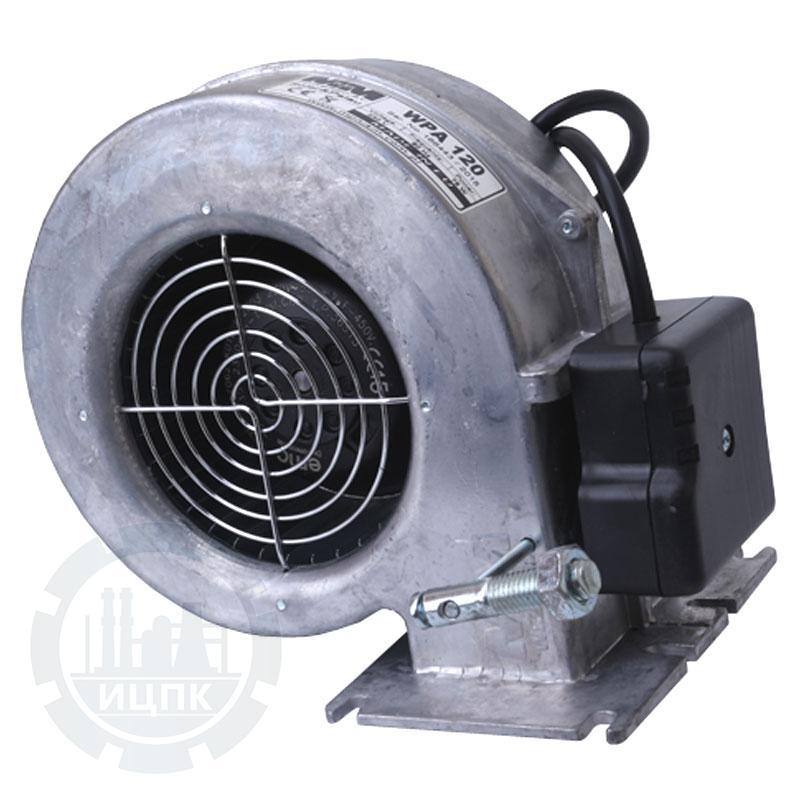 Центробежный вентилятор WPa 120 фото №1