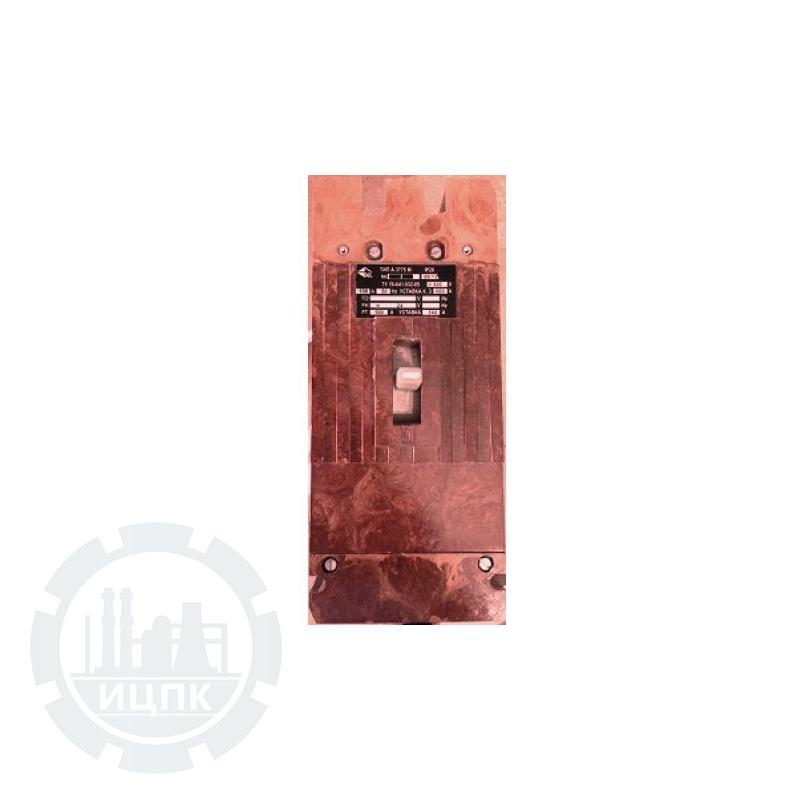 Автоматические выключатели А3776П, А3776М, А3776БР, ВА3776 фото №1