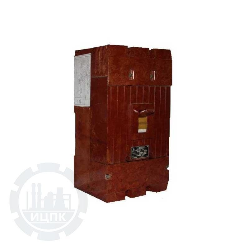 Автоматические выключатели А3770М, А3710М, А3720М, А3790М фото №1