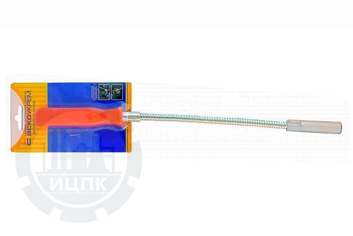 Захват магнитный гибкий ДМ-13А фото №1