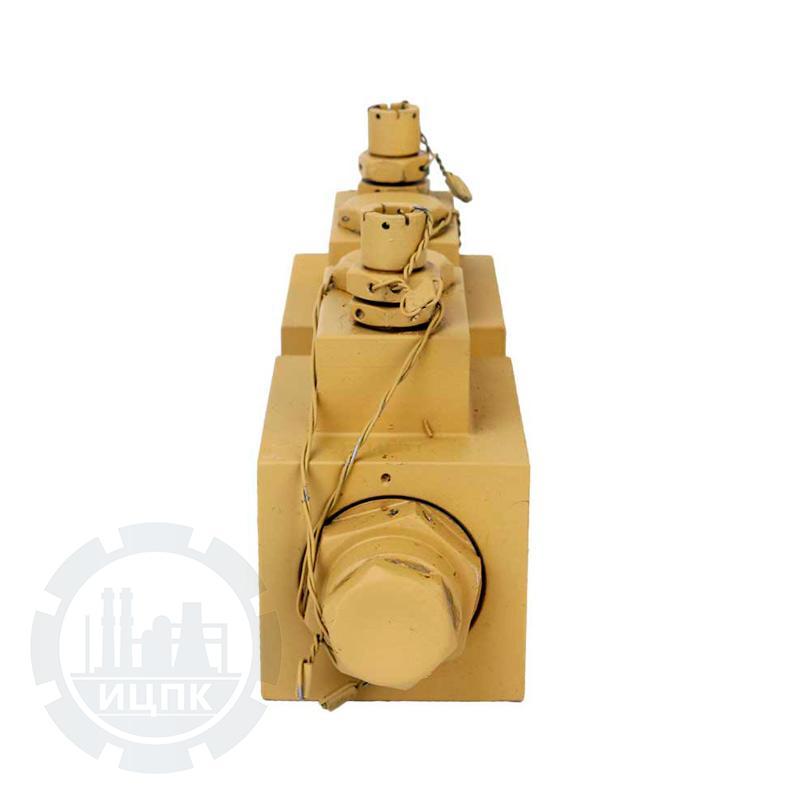 Гидрозамок двусторонний ЗГД-20-1 фото №1