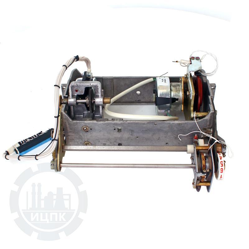 Механизм печати и переключения датчиков У-12.425.02-01 фото №1