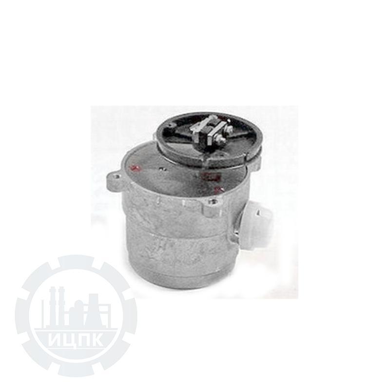Электродвигатель со шкивом У-16.500.24 фото №1
