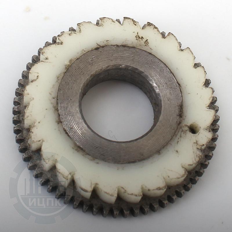 Колесо зубчатое с храповиком У-17.200.43 фото №1