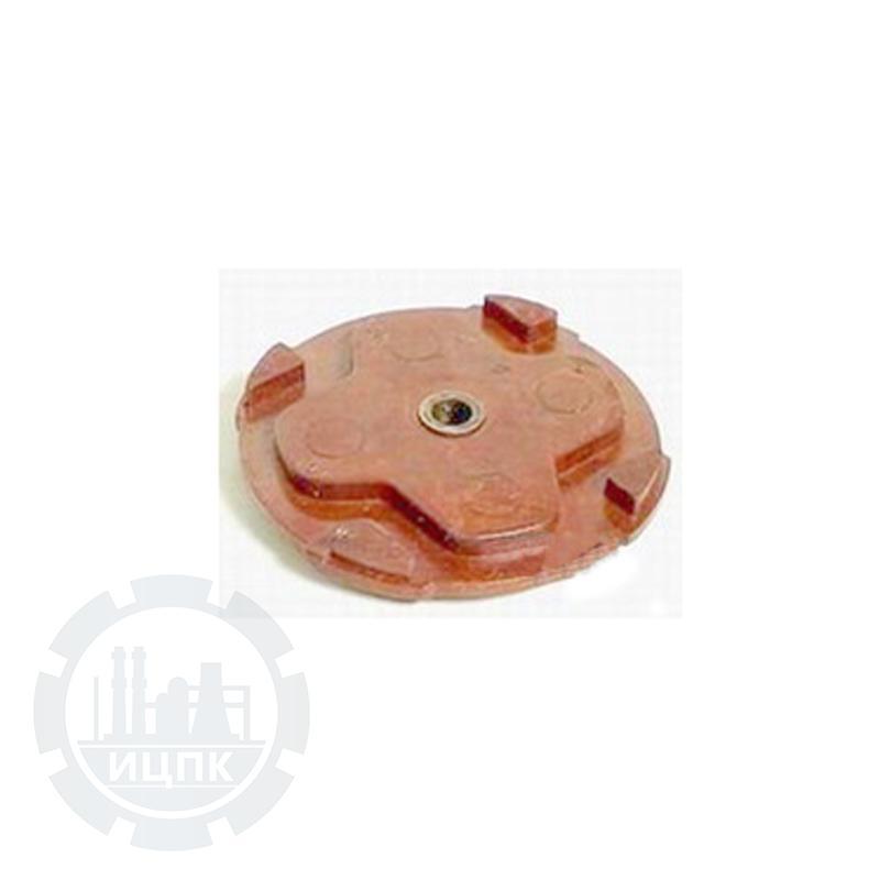 Кулачок с колесом зубчатым У-17.230.15-01 фото №1