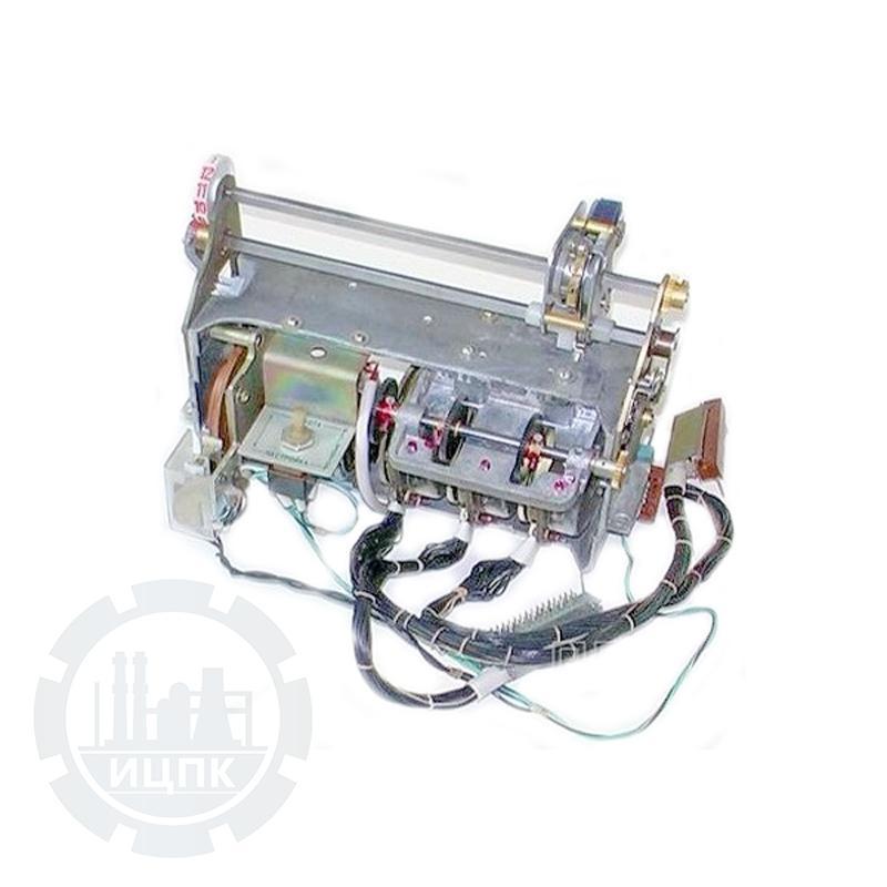 Механизм печати и переключения датчиков У-12.425.02-03 фото №1