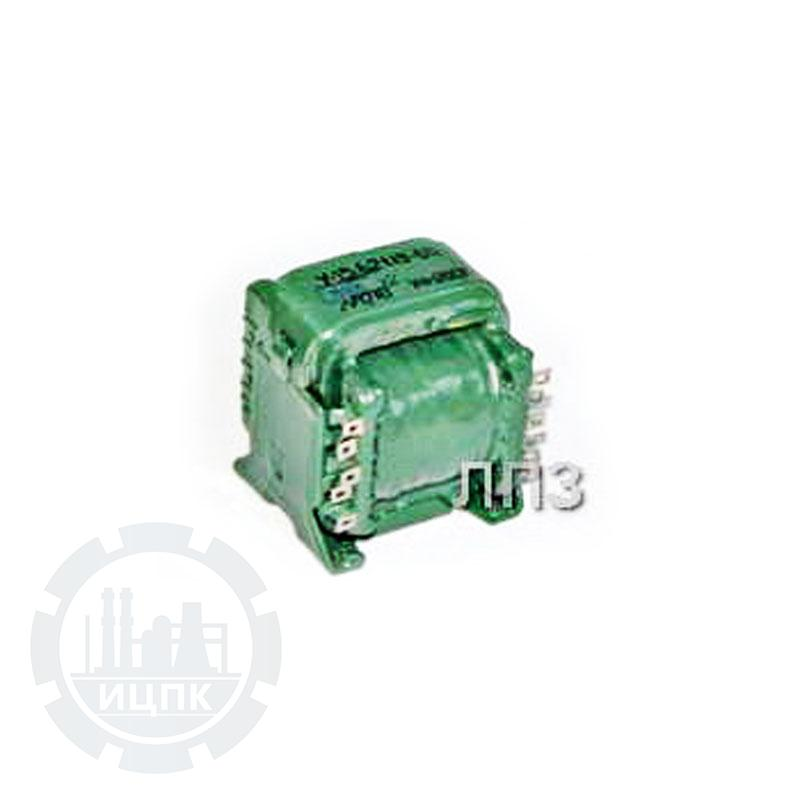 Трансформатор У-15.621.19-02 400 Гц фото №1